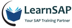 LearnSAP Logo