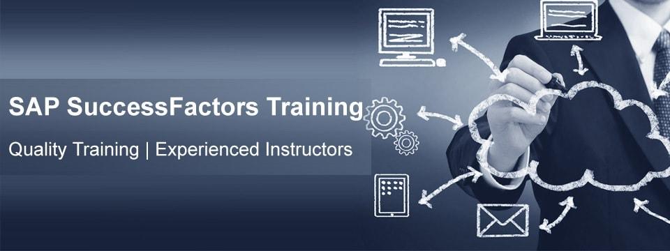 Sap Successfactors Training Sap Successfactors Course
